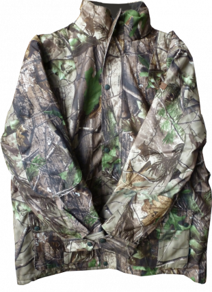 Veste brocard real tree XL