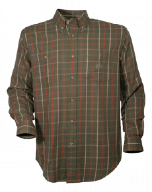 Chemise outdoor clan taille XXL