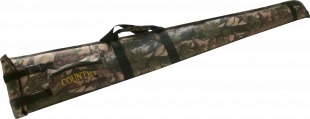 Fourreau fusil camo