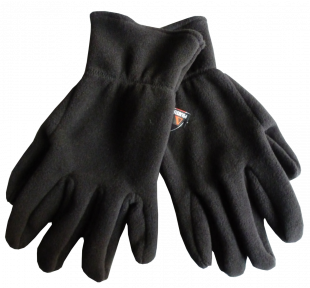 Gants polaire homme taille 9.5