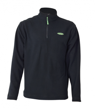 Sweat polaire manches longues